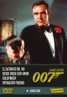 James Bond Oo7 - Pack (4 Discos)